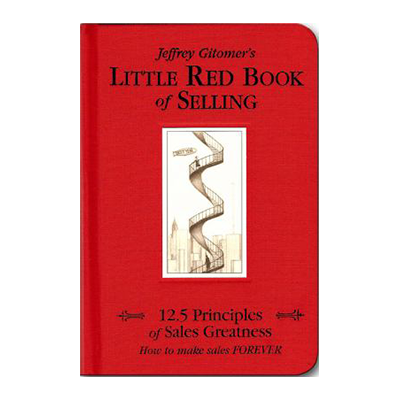Little-Red-Book-of-Selling