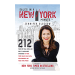 723 Sales-in-a-New-York-Minute
