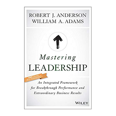 Podcast 724: Mastering Leadership with Bob Anderson