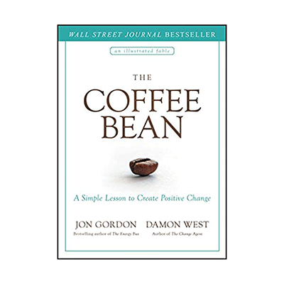 Podcast 733: The Coffee Bean-A Simple Lesson to Create Positive Change with Damon West
