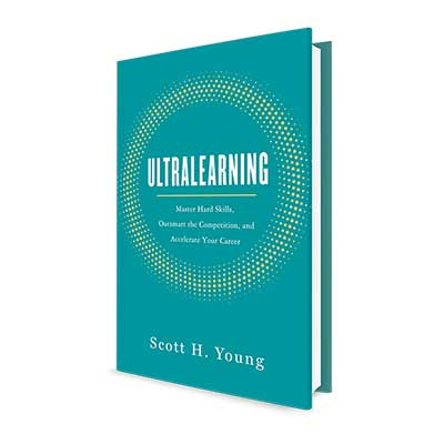 Ultralearning with Scott Young