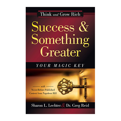 Podcast 768: Success and Something Greater with Greg Reid