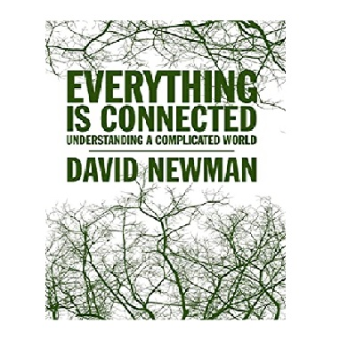 Podcast 832:  Everything Is Connected: Understanding a Complicated World with David Newman